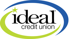 Ideal Credit Union homepage – opens in a new window