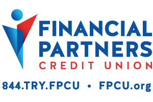 Financial Partners Credit Union homepage – opens in a new window