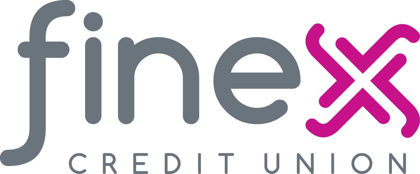 Finex Credit Union homepage – opens in a new window
