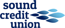 Sound Credit Union homepage – opens in a new window
